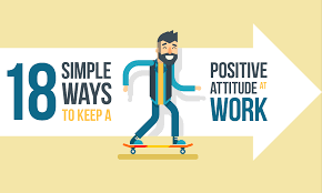 how to manage millennials in the workplace when i work 18 simple ways to keep a positive attitude at work
