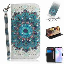 <b>Multi</b>-<b>Pattern 3D Painted Phone</b> Case for Xiaomi Redmi 9A Sale ...