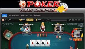 Image result for cara melakukan permainan poker face