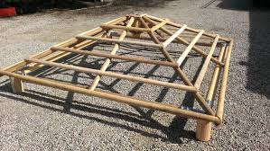 bamboo furniture for the garden12 building bamboo furniture