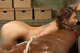 Submissive wife sex Bettie page bondage pic