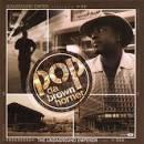 The Undaground Emperor album by Pop Da Brown Hornet