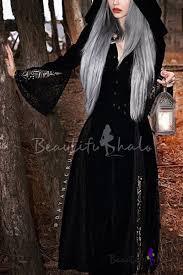 <b>Sexy Women</b> New <b>Vintage</b> Style Long Sleeve Lace Panel Hooded ...