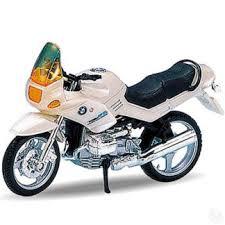 Купить Welly 19663P Велли Модель мотоцикла 1:18 BMW ...