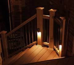 deck lighting ideas exterior eclectic with archadeck of suburban boston accent lighting ideas