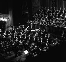 Concerto <b>Herbert Von Karajan</b> - Requiem In Re Minore K 626 ...