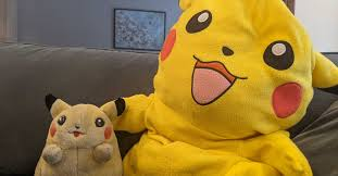 <b>Pokemon</b> fans are sharing their cursed <b>Pikachu</b> and I'm obsessed ...