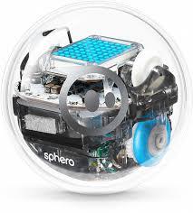 Купить Робо-<b>игрушка Sphero BOLT</b> (<b>K002APW</b>) в каталоге ...