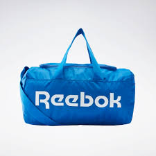 Reebok <b>Сумка</b> ACT <b>CORE</b> S GRIP - синий | Reebok Россия