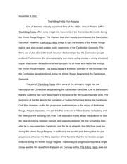 vietnam war essay   ibhl history internal assessment word count     pages the killing fields film analysis