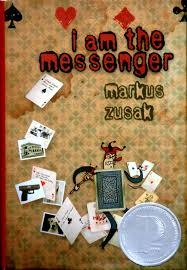i am the messenger book review why not try order a custom bing