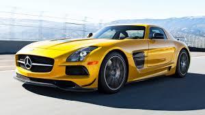 2014 Mercedes-Benz SLS AMG Black <b>Series</b> Hot Lap! - 2013 <b>Best</b> ...