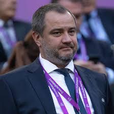 Andriy Pavelko