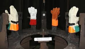 Specifying Arc-Rated and <b>Flame</b>-Resistant <b>Gloves</b> - Incident ...