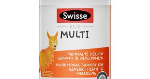 Swisse <b>Kids Multi</b> | Swisse