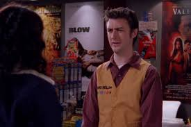 all 62 of kirk s odd jobs on gilmore girls decider where to video rental clerk season 2 episode 12 12 filmmaker season 2 episode 19 13 attempted job sophie s music shop despite numerous attempts from