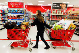 target workers claim walk of shame is widesp business insider girl shopping target