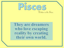 Image result for pisces quotes