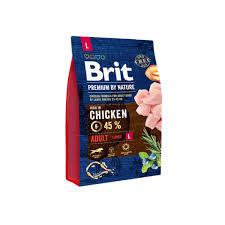Брит <b>корм</b> для собак, купить <b>корма brit</b> care premium для собак в ...