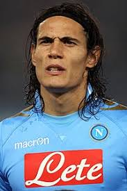 3) Edison Cavani to Man City. Roberto Mancini has publicly expressed his unhappiness at his strikers for failing to score enough goals this season. - Cavani-getty-1-9