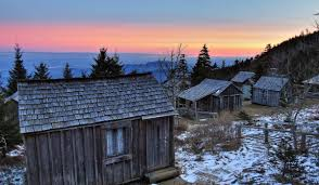 LeConte Lodge | Mt. LeConte | Great Smoky Mountains National ...