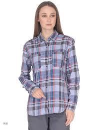 <b>Рубашка The North Face</b> 5248602 в интернет-магазине ...