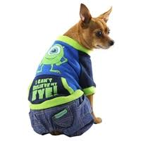 <b>Комбинезон для собак Triol</b> Disney Monsters с джинсами S ...