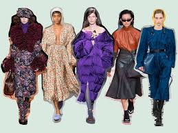 <b>Autumn</b>/<b>winter 2019</b> fashion trends you can wear right now | The ...