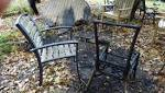 Vandals set fire to garden furniture at Selby Meadow, Uckfield - Uckfield News