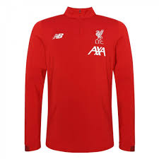 <b>Liverpool FC</b> Polyester Mens Football Training Phantom <b>Base</b> ...
