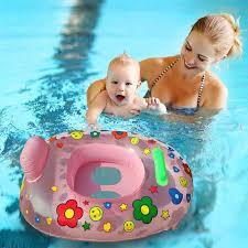 <b>Kids</b> Baby <b>Swimming</b> Tool <b>Cartoon</b> Plane shaped <b>Float</b> Circle ...