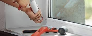 Как смонтировать окно ПВХ – интернет-магазин Леруа Мерлен в ...