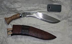 <b>Ножи Кукри</b> - Страница 2 • Форум Винского