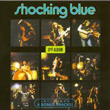 <b>Shocking Blue</b> - <b>3rd</b> Album - Red Bullet
