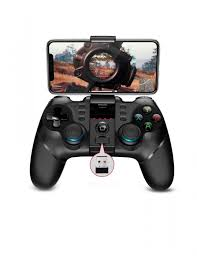 <b>iPega PG-9156</b> Wireless 4.0+2.4G Smart Gamepad Controller - One ...