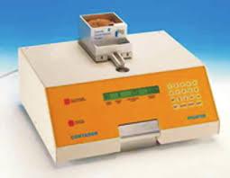 Современная инструментальная база контроля качества и ...