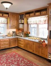 kitchen design cabinets traditional light: traditional kitchen of kitchens traditional light wood kitchen cabinets