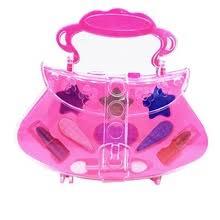 <b>Детский набор для макияжа</b> для девочек, принцесса, детский ...