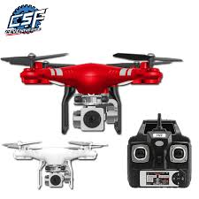 <b>5MP HD Camera Drone</b> Wifi FPV Live Quadcopter Smart Altitude ...