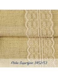 <b>Канва</b> для вышивания <b>3452</b> Floba superfine 35 ct, 50х140 см ...