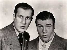 Image result for Abbott and costello photos