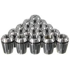 <b>15pcs er25</b> 2-16mm spring <b>collet collet chuck</b> set for cnc milling ...