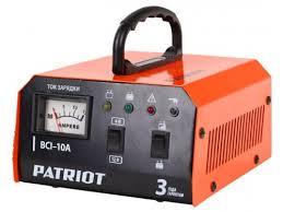 Купить зарядное <b>устройство PATRIOT BCI-10A</b> по цене от 0 ...