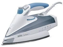 <b>Утюг Braun</b> TexStyle 7 <b>TS765 EA</b> — купить по выгодной цене на ...