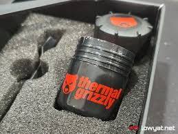 <b>Thermal Grizzly Kryonaut</b> Extreme Lightning Review: Condensed ...