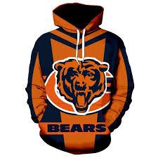 <b>Hot Sale</b> NFL American Football <b>3D</b> hoodied sweatshirt cool ...