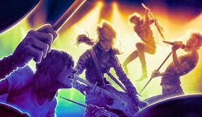 <b>Rock Band</b> 4: <b>Rivals</b> Review (Update: January 2017) | GodisaGeek ...