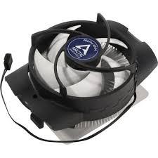 <b>Кулер</b> для процессора <b>Arctic Alpine AM4</b> — купить в городе ...