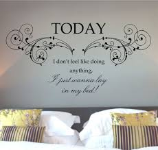 wall decal family art bedroom decor
