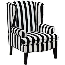 universal lighting and decor paris black and white velvet wingback liked on polyvore featuring home furniture chairs accent chairs decor black and white furniture
